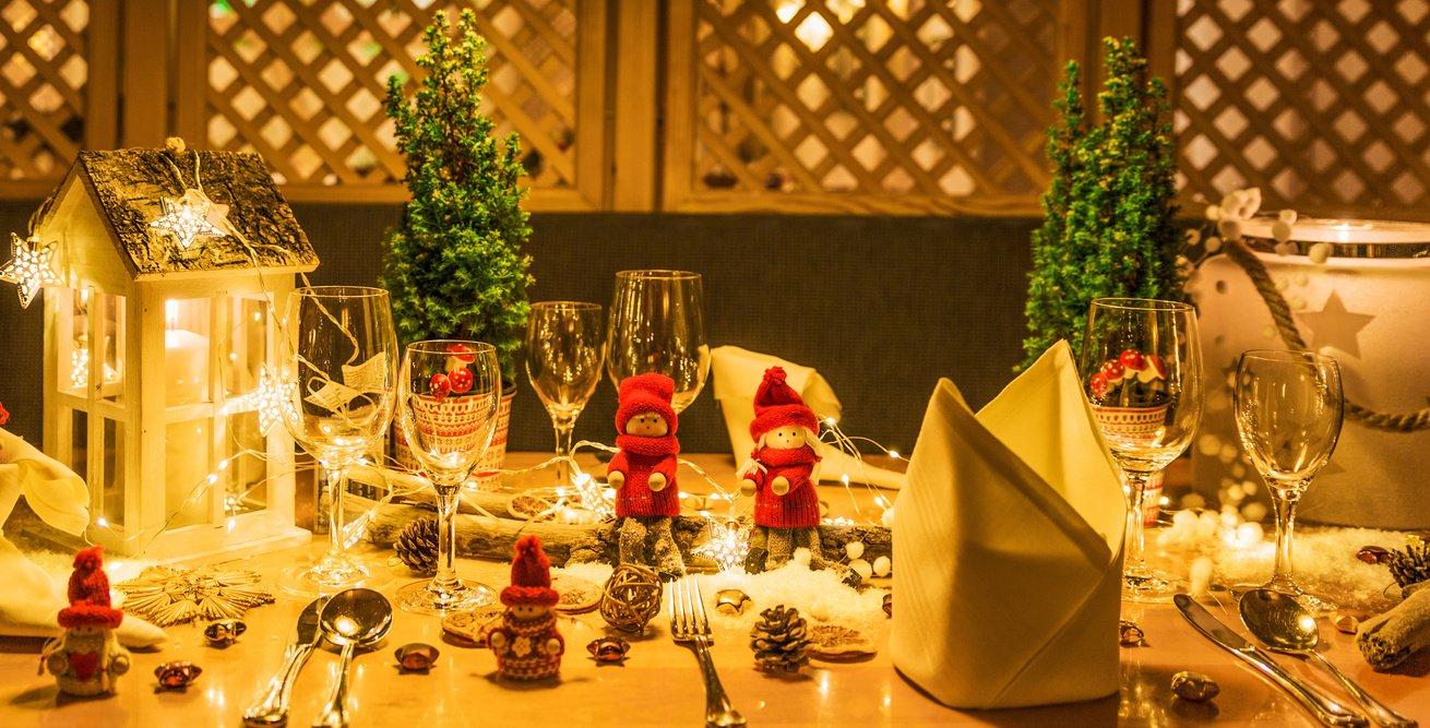 Weihnachtsspecial Hotel  Sterne